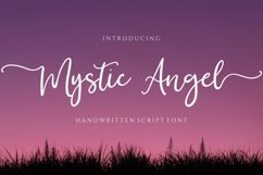 Mystic Angel Product Image 1