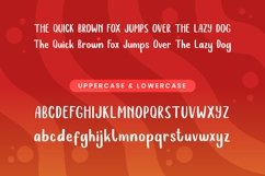 Moggly - A Cute Quirky Font Product Image 10