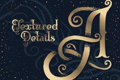 Magic Garden Font & Graphics Product Image 3
