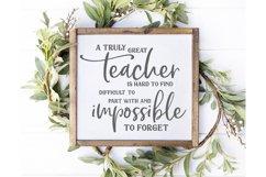 Teacher Svg Bundle, Teacher Svg, Teacher SVG Files, Teacher Product Image 5