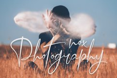 Confidently - Handwritten Script Font Product Image 2