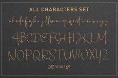 Chandrawinata Signature script Font Product Image 5