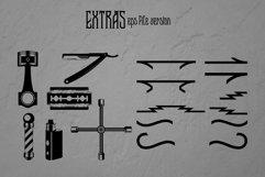 Braga & extras Product Image 4