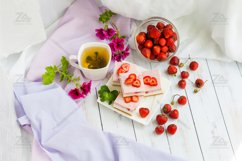 """A bundle of 6 high resolution food photo """"Delicate dessert"""" Product Image 6"""