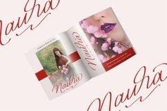Mesya - A Beauty Handwritten Font Product Image 2