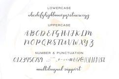 Monatia - Elegant Script Product Image 11