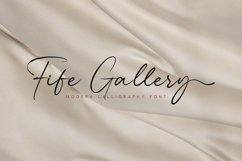 Fife Gallery Product Image 1