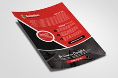 Small Business Consultant Flyer Product Image 3