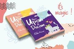 The Comic Struve - Playful Kids Font Product Image 3