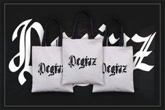 Dagose | Modern Blackletter Product Image 5