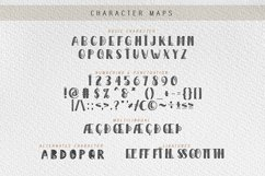 Greathfull   Handicraft Typeface Product Image 5