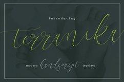 Terranika Typeface Product Image 1