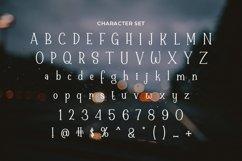 Web Font Timockey Product Image 3