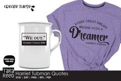 Harriet Tubman Quotes Bundle Product Image 2