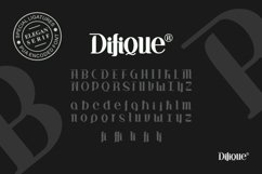 Difique Menre Product Image 3