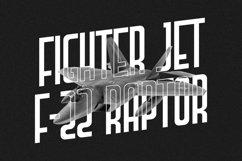 GALACTIKA Font Product Image 4