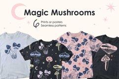 Magic Mushrooms Product Image 1