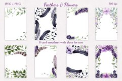 Feathers & Flowers Product Image 5