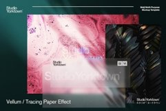Meiji - Multi Effect Mockup Template Product Image 11