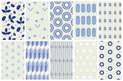 60 Scandinavian Patterns Product Image 10