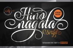 Hino Nagata Product Image 1