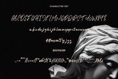 Tradition - Handwritten Script Font Product Image 6