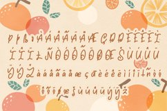 Whisper Challenge | Fun Display Font Product Image 4
