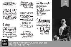 Susan B Anthony Quotes Bundle Product Image 1