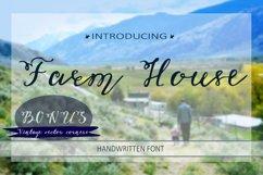 Farm House Product Image 1