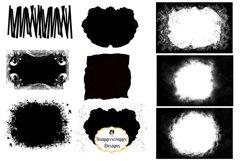 Portrait Photoshop Masks Set / Clipping Masks Product Image 2