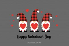 valentines day gnome svg, gnomes svg, bundle svg bundle Product Image 4