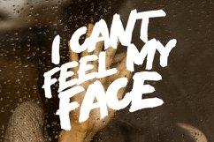 Bold Face Product Image 3