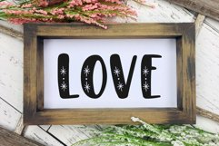 Love Cut file - SVG & PNG Product Image 2
