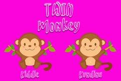 Monkey Product Image 3