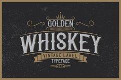 Golden Whiskey Product Image 1