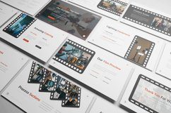 Move Studios Keynote Template Product Image 6