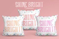 Cinta Suci - Fancy Display Font Product Image 9
