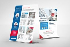 Real Estate Flyer Templates Vol.3 Product Image 2