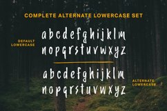 Trailmade Font Family Product Image 6