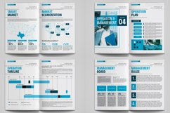 Business Plan Template Product Image 4