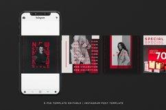 Merona - Fashion Instagram Post GR Product Image 2