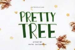 PrettyTree Product Image 1