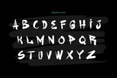 Gerilyaz - Brush Font Product Image 3