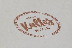 Web Font Graciella - Script Font Product Image 3