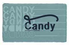 CANDY family Product Image 4