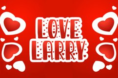 love larry Product Image 1