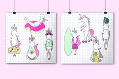 Unicorn's summer Product Image 2