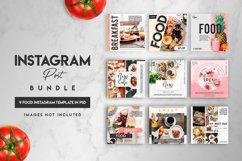 Social media Instagram posts bundle Product Image 1