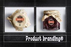 Bold Grunge Product Image 6