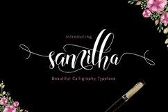 SAMITHA Script Product Image 1